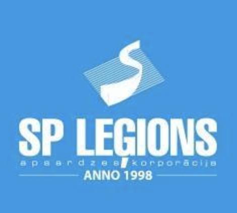"""SIA """"SP leģions"""""""